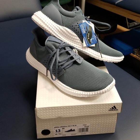 timeless design 741d6 a2003 Mens Adidas Athletics 247 TR M Running Shoe